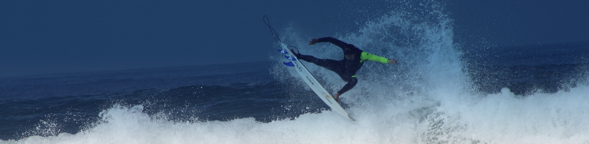 IMPROVE YOUR SURFING